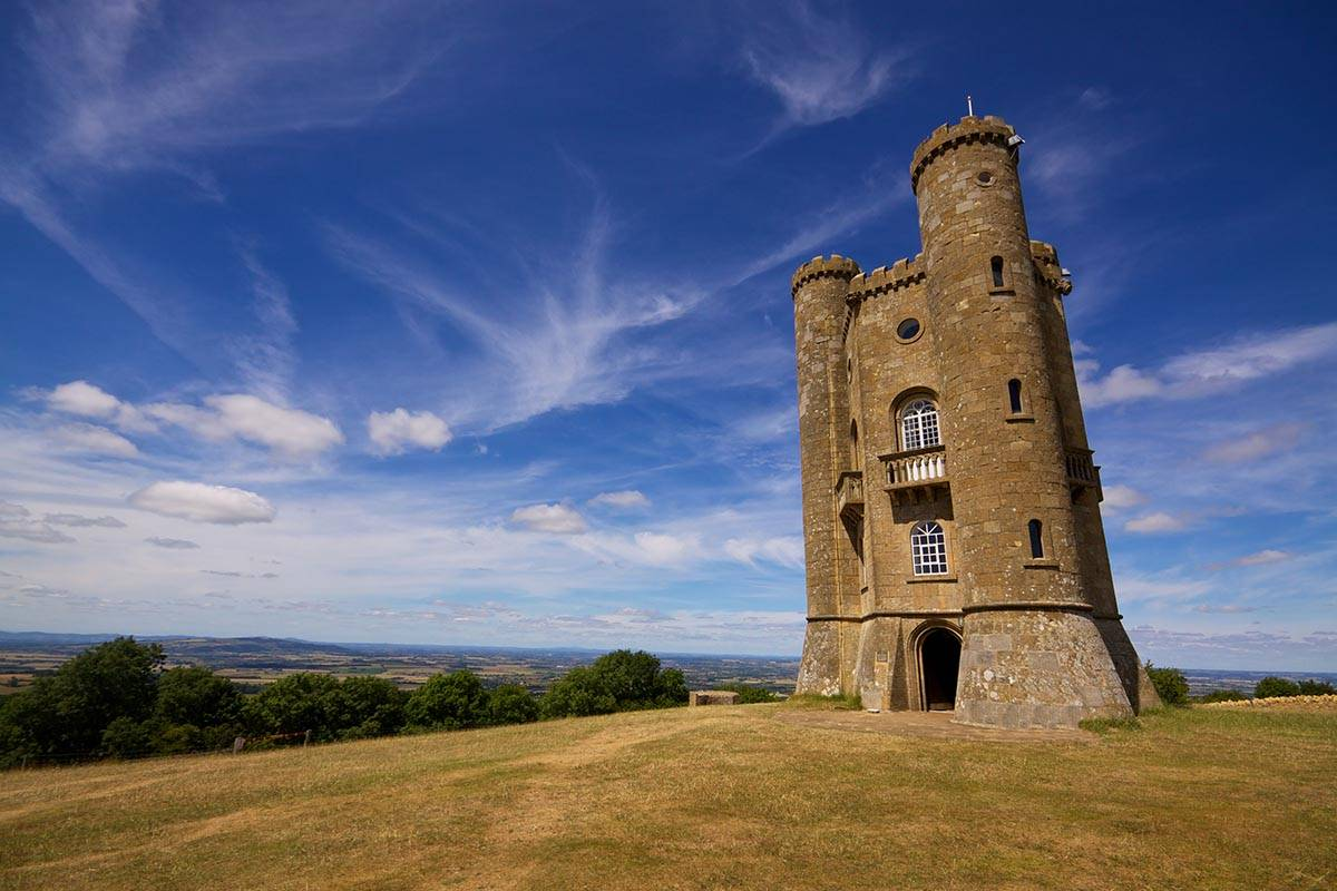 Cotswolds, Broadway Tower