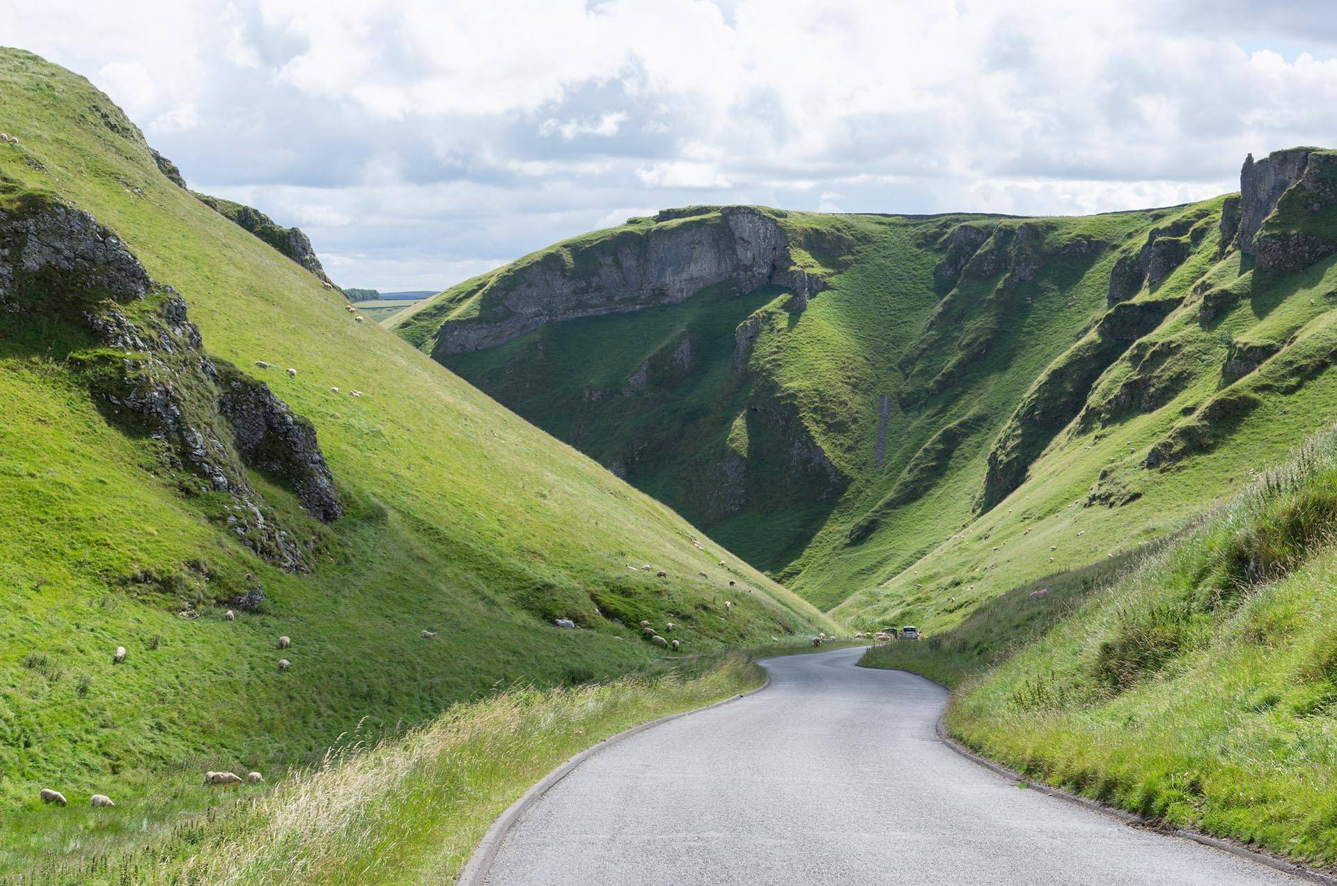 Motorcycle Tours England