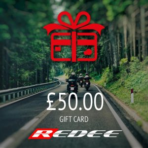 Redee Gift Cards £50.00