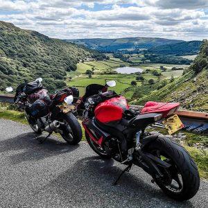 Snowdonia Weekend Tour