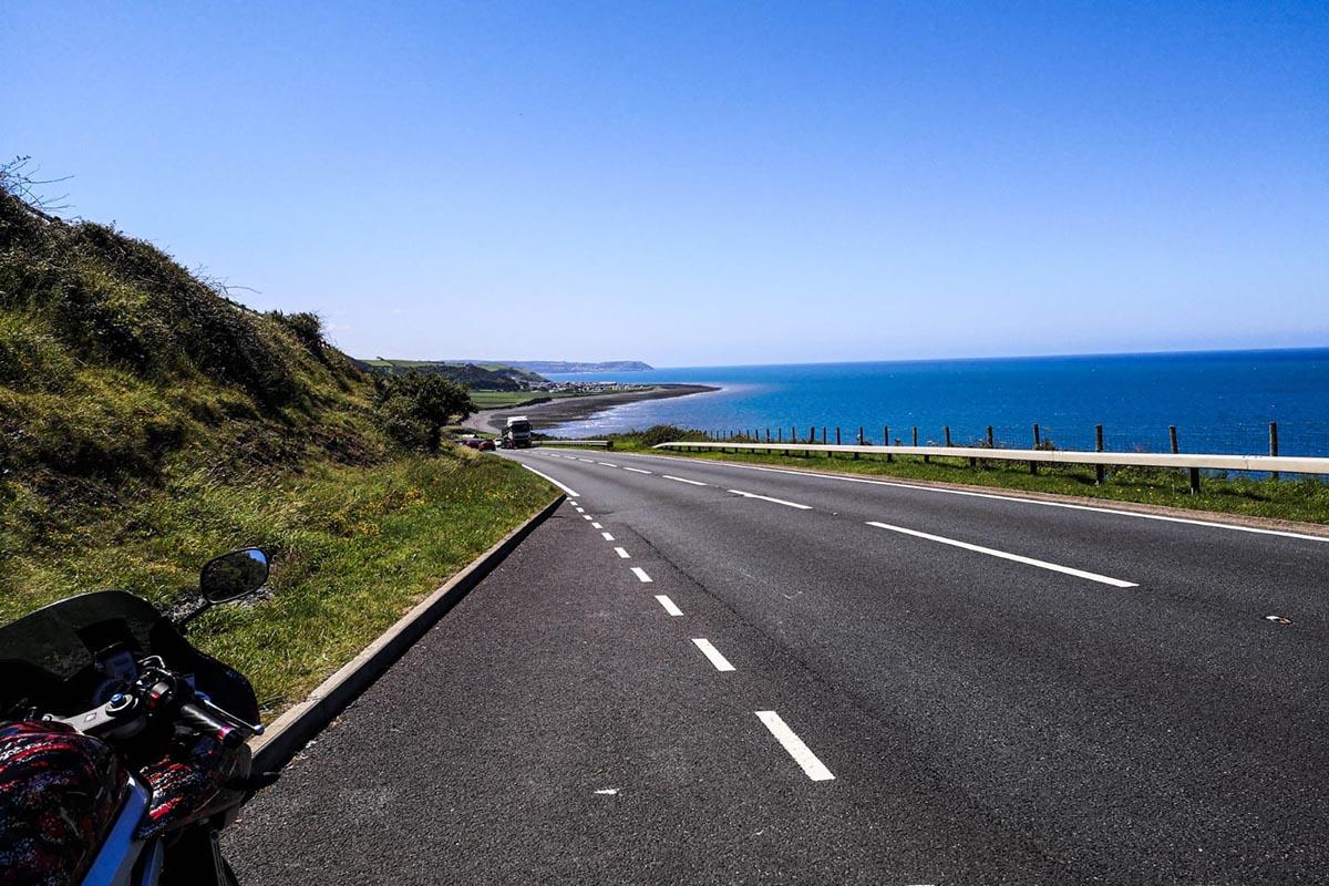 Snowdonia 360 Motorbike Tour