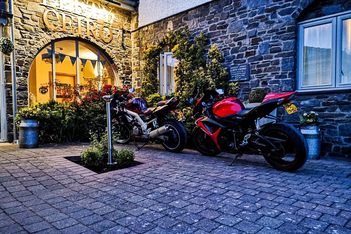 Snowdonia360 Weekend Tour