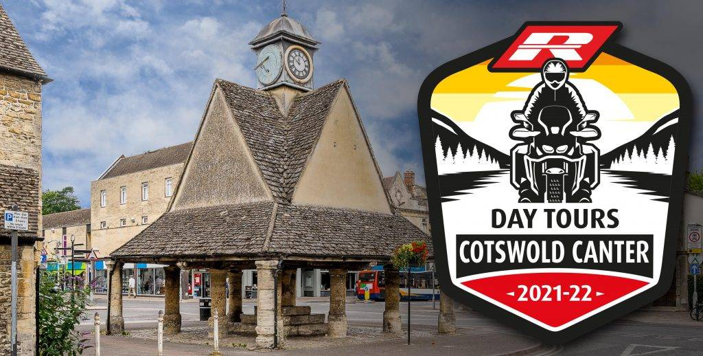 Redee Cotswold Canter Tour