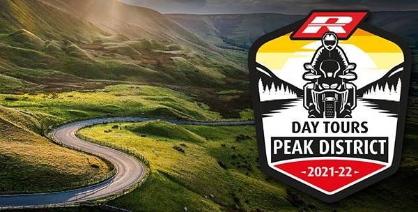 Redee Peak District Tour