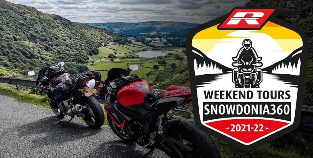 Redee Snowdonia 360 Tour