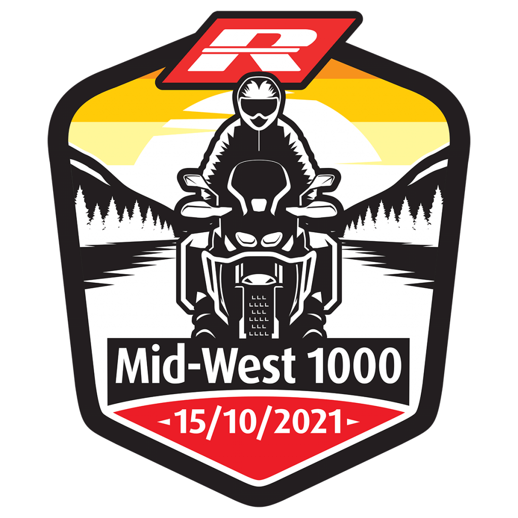 Redee Tours Mid West 1000 Oct 2021